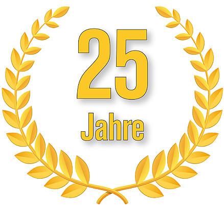 Jubiläum - 25 Jahre Küche Aktiv Berlin
