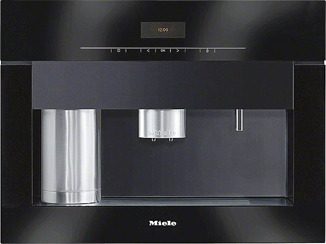 kaffeevollautomaten cva 5060 kaffeevollautomat miele k chenger t von kerber k chen und. Black Bedroom Furniture Sets. Home Design Ideas