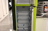 Oranier Retro Kühlschrank : Kühlschrank rkg cooler retro kühlschrank von oranier in lindgrün