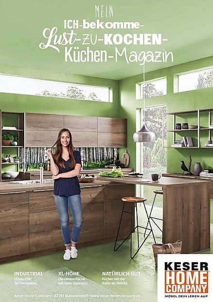 keser magazin küche