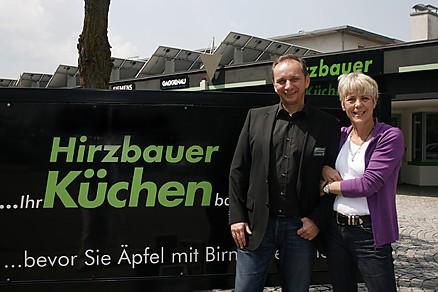 Hirzbauer ... Ihr Küchenbauer. Seit 40 Jahren in Augsburg