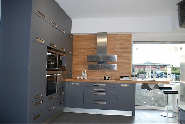 next125 musterk che next 500 ausstellungsk che in limburg von k chen zahn gmbh. Black Bedroom Furniture Sets. Home Design Ideas