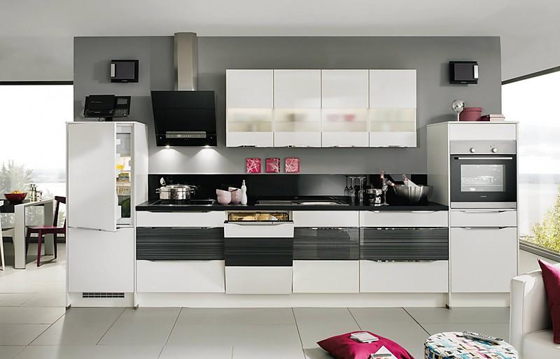 nobilia musterk che nobilia ausstellungsk che in krefeld. Black Bedroom Furniture Sets. Home Design Ideas