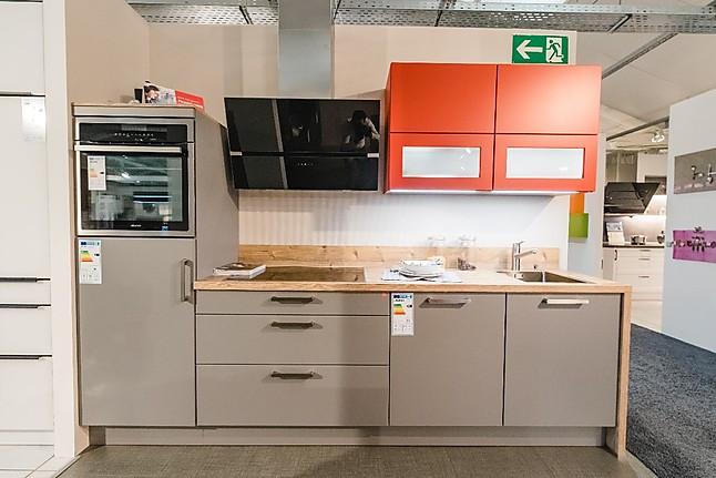Kühlschrank Juno : Schüller musterküche küchenzeile schüller mit juno einbaugeräten