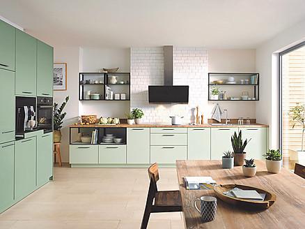 Bei Möbel Hensel in Essen gibt es Küchen für jeden Geschmack!