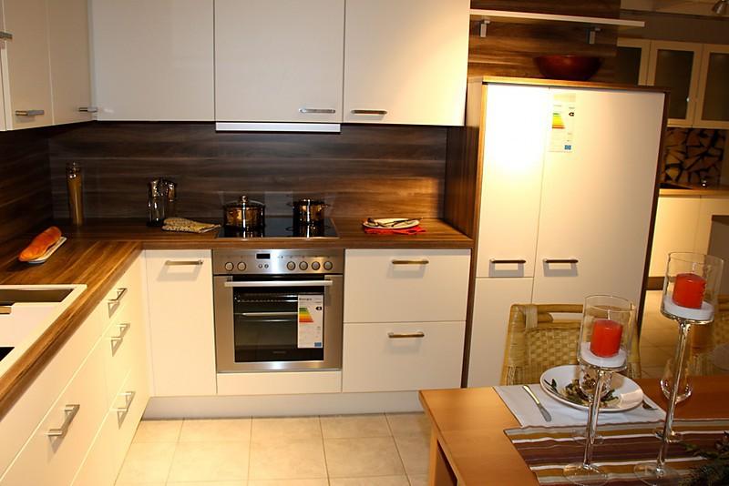 nobilia musterk che mk 42 ausstellungsk che in uhingen von k chen kompetenz center. Black Bedroom Furniture Sets. Home Design Ideas