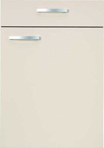Pino-Musterküche L-Form Küche in Akazie-Weiß wahlweise in anderen ... | {Pino küchen betonoptik 92}