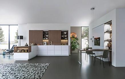 LICHT Küche
