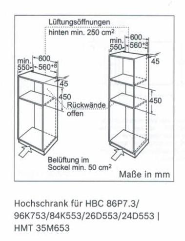 backofen hbc86p753 bosch einbau kompakt backofen mit integrierter mikrowelle und pyrolyse bosch. Black Bedroom Furniture Sets. Home Design Ideas