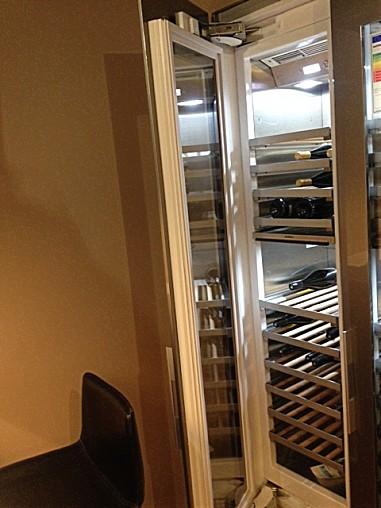 k hlschrank rw 414361 vario weinklimaschrank serie 400 gaggenau k chenger t von inhouse k chen. Black Bedroom Furniture Sets. Home Design Ideas