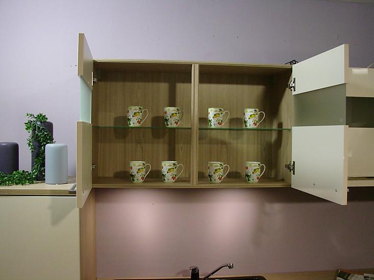 nolte musterk che trend ausstellungsk che in mammendorf von mit m bel keser. Black Bedroom Furniture Sets. Home Design Ideas