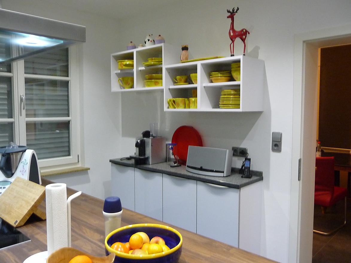 Zeyko Planeo Vitrin - Küche von F. und P. G. aus Vaihingen/Enz