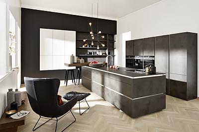 Nolte Küchen: Über den Küchenhersteller Nolte Küchen (Nolte Küchen ...