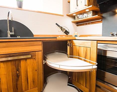 altholzk chen modern. Black Bedroom Furniture Sets. Home Design Ideas