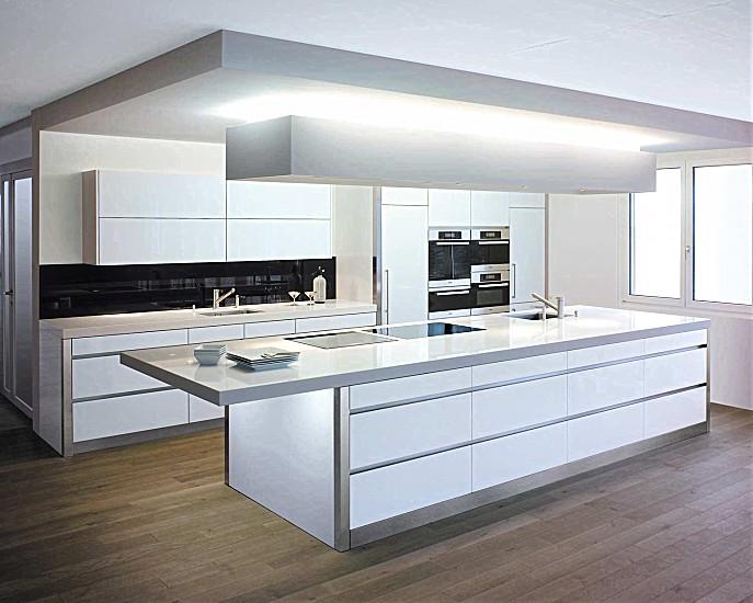 Tolles Design und gute Qualität Küche von Brand aus