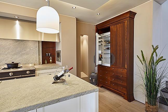 moderne landhausk che siematic. Black Bedroom Furniture Sets. Home Design Ideas