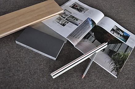 Wählen Sie aus unterschiedlichen Designs und Materialien Ihre Traumküche