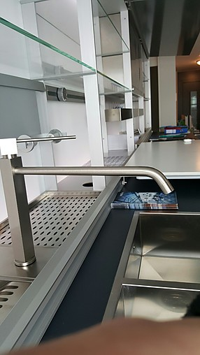 Valcucine   Valcucine   New Logika Ausstellungsküche Italienische Designer  Küche. 1 / 19