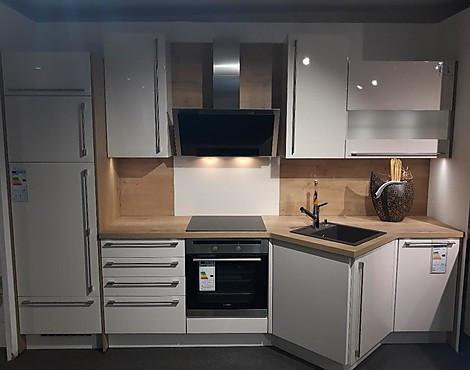 designer kuchen kleine raume komfort alle familienmitflieder, musterküchen von nobilia: angebotsübersicht günstiger ausstellungsküchen, Design ideen