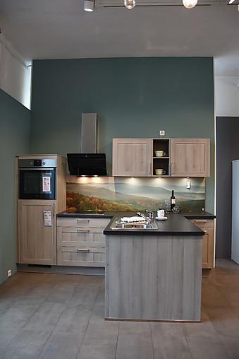 burger musterk che t k che landhaus modern ausstellungsk che in delitzsch von k chen profi. Black Bedroom Furniture Sets. Home Design Ideas
