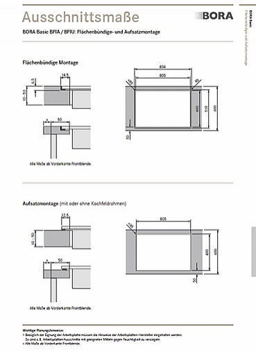 kochfeld bfiu ean nummer 4260326373325 fl cheninduktions glaskeramik kochfeld mit integriertem. Black Bedroom Furniture Sets. Home Design Ideas