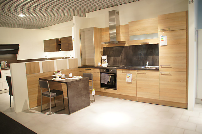 Global Kuchen Musterkuche Moderne Zeile Ausstellungskuche In Fulda