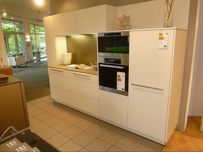 warendorf musterk che 970 bronzeglas griff 625 835. Black Bedroom Furniture Sets. Home Design Ideas