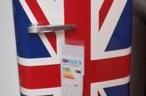 Smeg Kühlschrank Union Jack : Kühlschrank fab28ruj1 standkühlschrank 50er jahre des. union jack