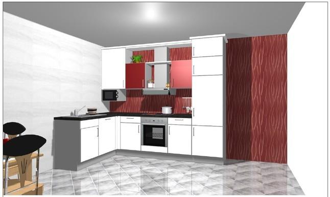 einbaugerte kche fabulous ioo hansa complet kchen. Black Bedroom Furniture Sets. Home Design Ideas