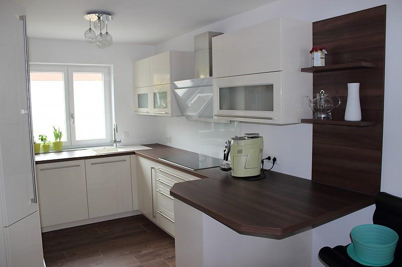 ballerina küche in magnolie! - küche von svetlana und stefan grube