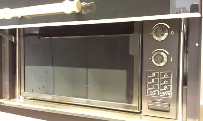 Mikrowellen Mkt855ml Mikrowelle Imperial Kuchengerat Von Wekumat