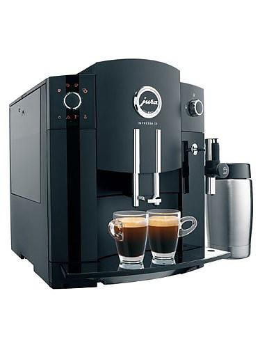 Kaffeevollautomaten Impressa C5 Kaffeevollautomat Jura Kuchengerat