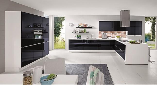 hausmarke musterk che k chentrend leipzig ausstellungsk che in leipzig von k chentrend leipzig gmbh. Black Bedroom Furniture Sets. Home Design Ideas