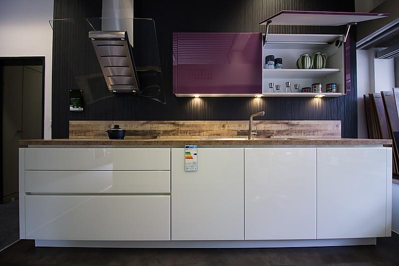 alno musterk che alnovetrina starline ausstellungsk che in ottobrunn von josef mayer einbauk chen. Black Bedroom Furniture Sets. Home Design Ideas