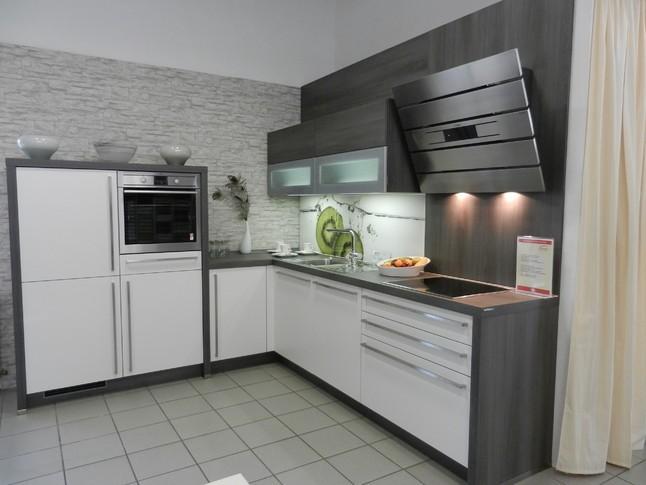 Nolte-Musterküche Nolte Küche: Ausstellungsküche in Lohmar ...