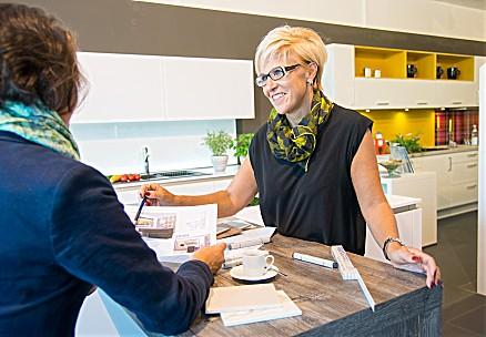 Bester Service, beste Beratung - Küchen Dross & Schaffer in Fürstenfeldbruck