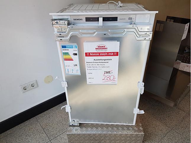 Siemens Topline Kühlschrank : Kühlschrank ki lad einbau kühlschrank siemens küchengerät von