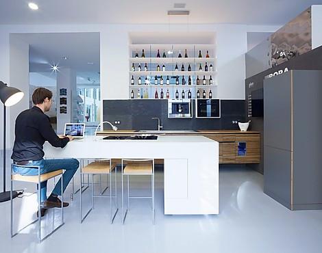Musterküchen: plan 3 küche in Siegen