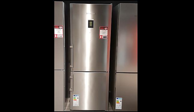 Liebherr Kühlschrank Edelstahl : Kühlschrank cbnpes 5156 stand kühlschrank: liebherr küchengerät von