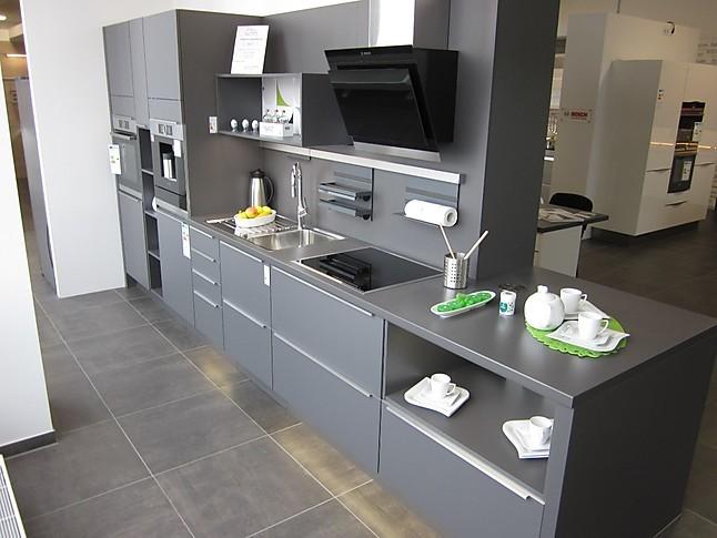 nobilia musterk che nobilia ausstellungsk che ausstellungsk che in weilbach s d von e. Black Bedroom Furniture Sets. Home Design Ideas