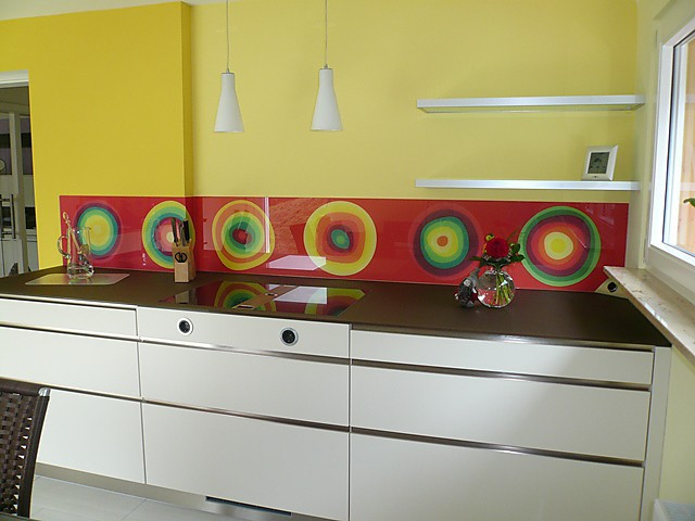 glas arbeitsplatte mit bora dunstabzugssystem miele xl. Black Bedroom Furniture Sets. Home Design Ideas