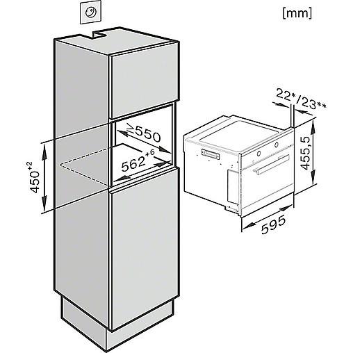mikrowellen miele m 6262 tc obsidianschwarz mikrowelle schwarz aus r cksendung miele. Black Bedroom Furniture Sets. Home Design Ideas