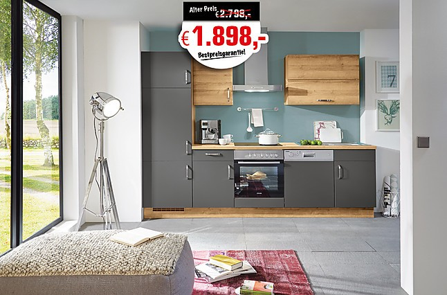 nobilia musterk che nobilia k chenzeile inkl ger te ausstellungsk che in dortmund von k che. Black Bedroom Furniture Sets. Home Design Ideas