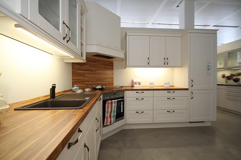 nobilia musterk che nobilia musterk che lucca magnolia matt mit e ger te ausstellungsk che. Black Bedroom Furniture Sets. Home Design Ideas