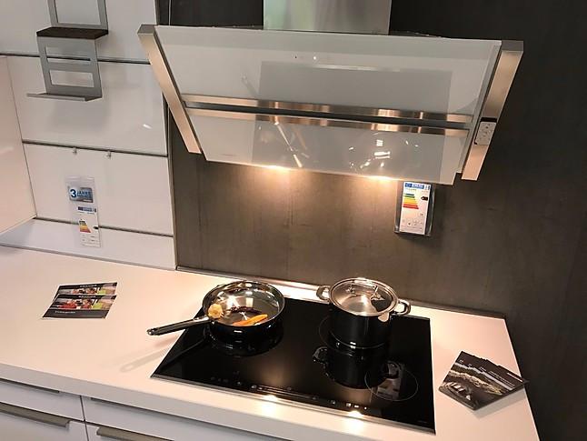 Bauformat 321 rhodos arktis weiß wunderschöne moderne hochglanz echtlack küche purer luxus mk23