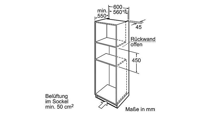 backofen hb84k582 studioline einbau kompakt backofen mit integrierter mikrowelle siemens. Black Bedroom Furniture Sets. Home Design Ideas