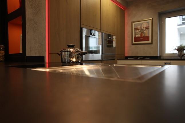 h cker musterk che systemat abverkauf ausstellungsk che in garmisch partenkirchen von mahr 39 s. Black Bedroom Furniture Sets. Home Design Ideas