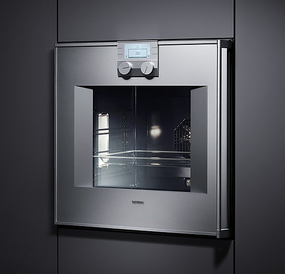 backofen bo251101 backofen serie 200 gaggenau k chenger t von siematic by gienger in m nchen. Black Bedroom Furniture Sets. Home Design Ideas