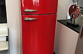 Retro Kühlschrank Oranier : Kühlschrank oranier rkg r freistehender kühl gefrierkombination