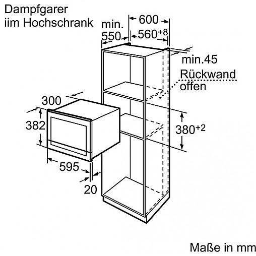 dampfgarer und kombiger te hb25d5r2 dampfgarer siemens. Black Bedroom Furniture Sets. Home Design Ideas
